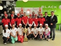 Lady Abrahams Trophy 2013